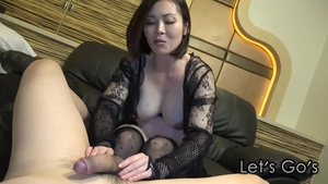 Asian foot fetish