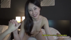 Creampie hairy japanese HD