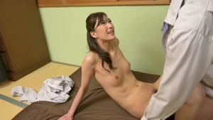Hairy japanese Ichika Kanhata feels like plowing hard HD