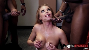 Hottest Britney Amber has a thing for nailing