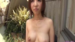 Very sexy japanese slut raw fucks in the ass