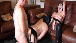 daddy older hookers threesome Porn