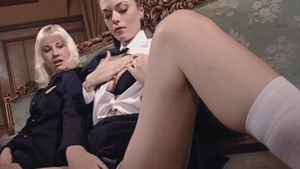 Italian blonde desires ramming hard in HD