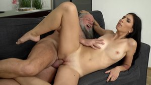 21 Sextury: Henna Ssy in panties ass licking in HD