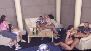 Hungarian Diana Stewart ass fucking at the party in HD
