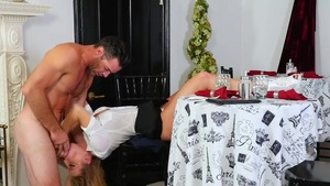 Britney Amber double penetration