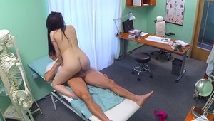 Fake Hub - Amateur cheating in office