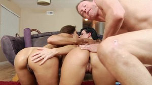 Slamming hard with India Summer & Mark Wood