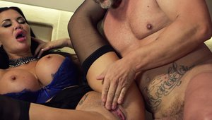 Digital Playground - Jasmine Jae & Nacho Vidal pussy eating