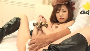 JavHD: Asian super hot sucking dick JAV
