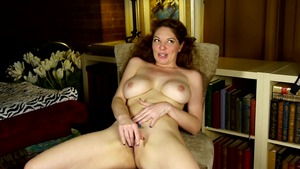 Mature has a passion for loud sex