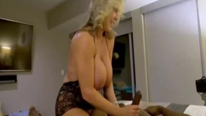 Steamy plowing hard escorted by housewife Naughty Alysha