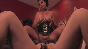 TheEnglishMansion - Ruby's Mating Slave - Hard Core