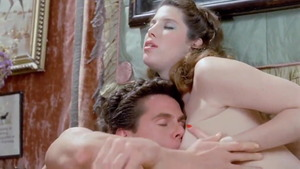 Orgy along with perfect american Siobhan Hunter