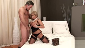 Lucy Love anal sex