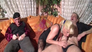 Hard slamming starring big ass german MILF Charlee Chase